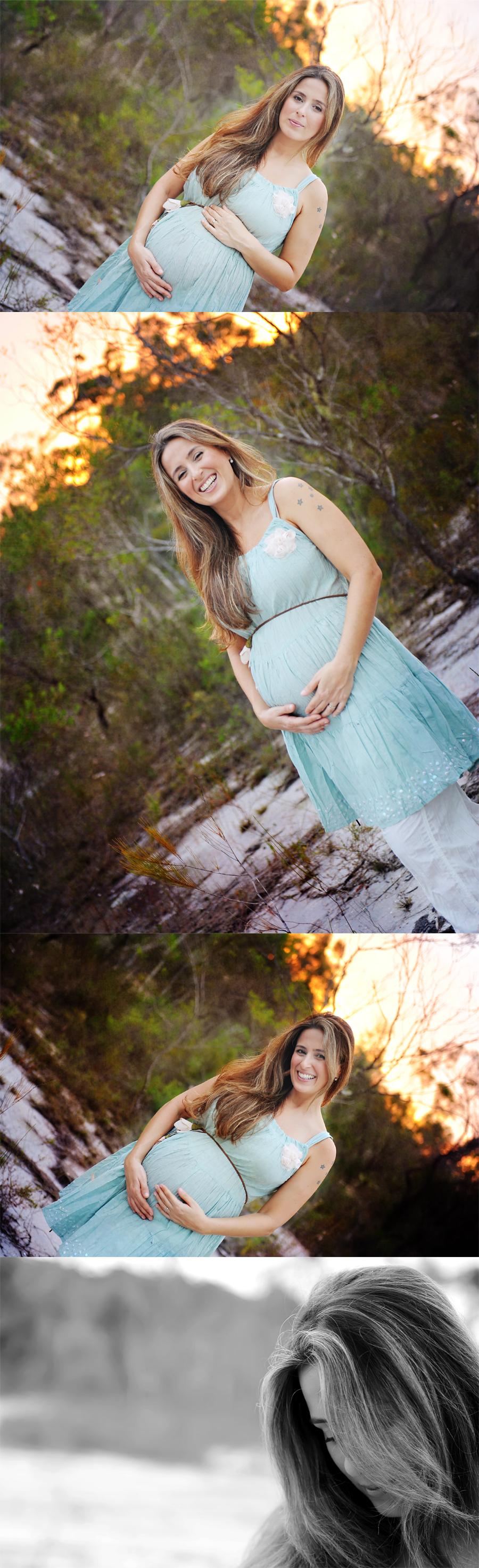 newborn baby photography nambour sunshine coast