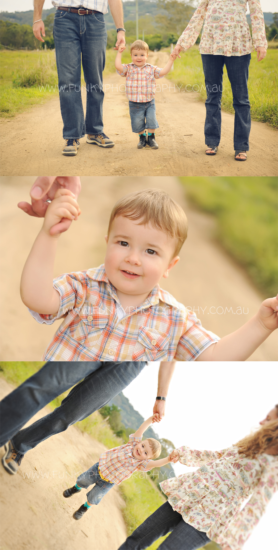 family photos down on the farm at palmwoods
