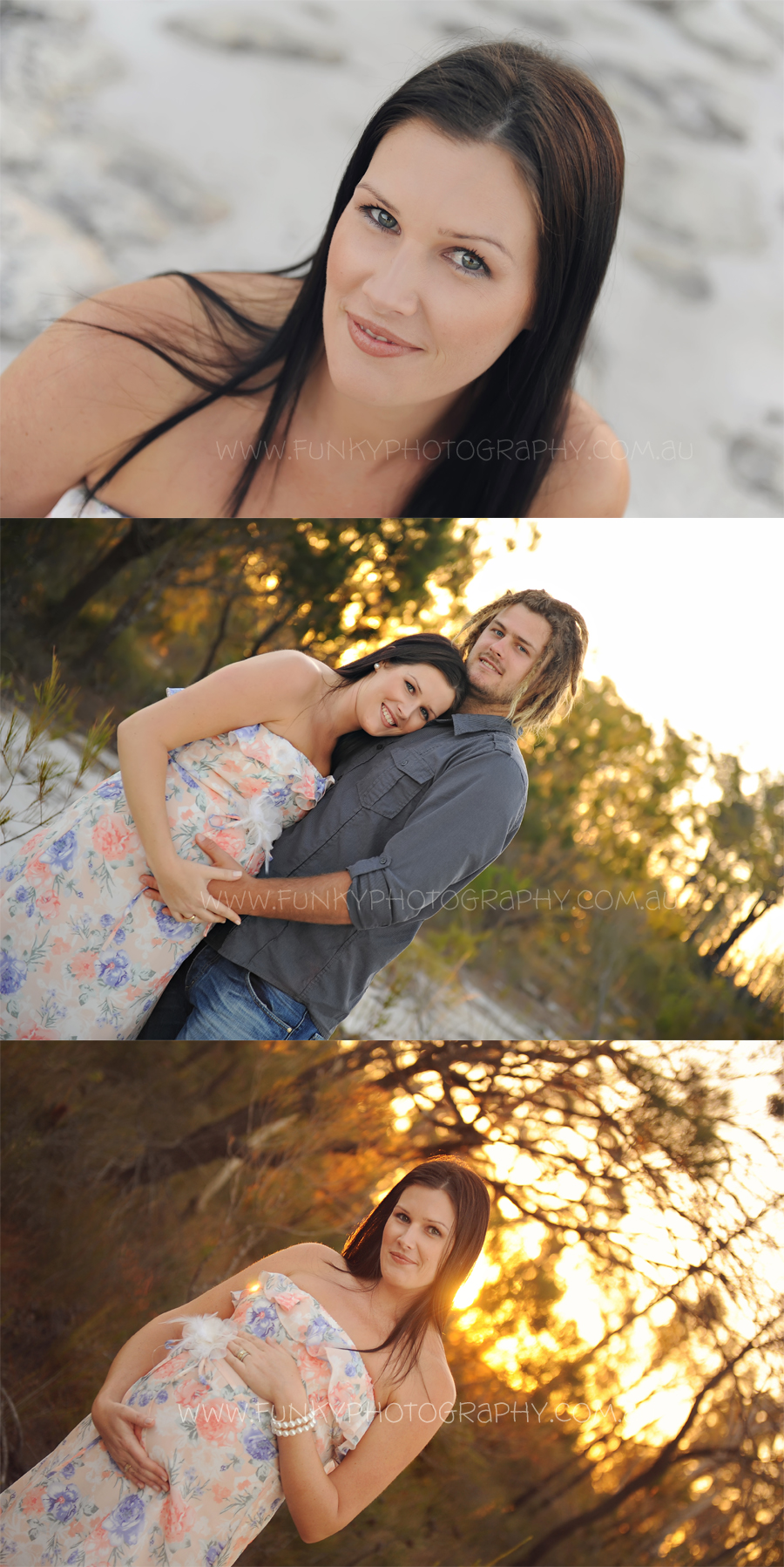 nambour maternity and pregnancy photography