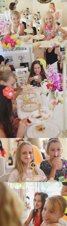 vintage tea party australia